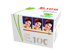 E100 Skin Care Whitenning