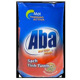 Aba detergent