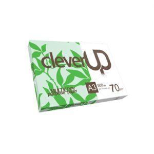 Paper photo CleverUP A4 9070 (210x297mm) Quantify: 70g/m2