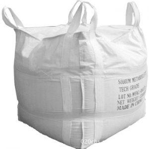 polypropylene big jumbo bags