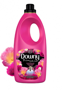 Fabric Softener parfum collection sweetheart 1.8l Bottle