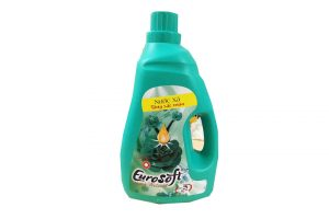 Fabric softener Eurosoft natural flavor