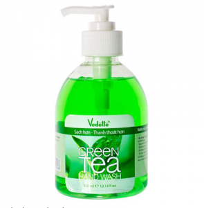 Green Tea Hand Wash 300ml
