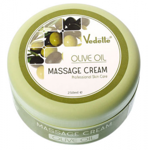 Olive Oil Massage cream professional skin care 250ml