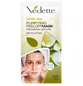White tea purifying peeloffmask 12g