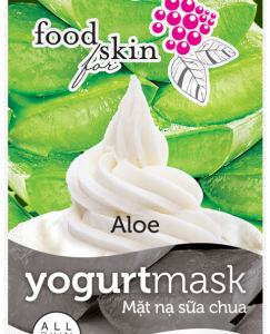 Food for skin aloe yogurtmask 8ml