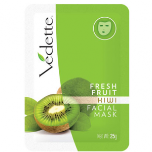Fresh fruit Kiwi facial mask 25g