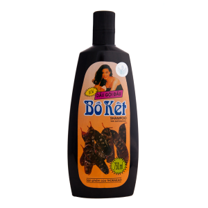 Shampoo with Sapomin B.K 750ml