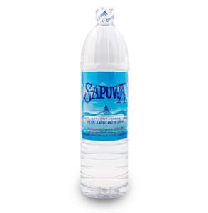 Sapuwa Bottled Drinking Water