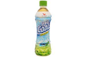 Green Tea lemon flavor Flavor 500ml