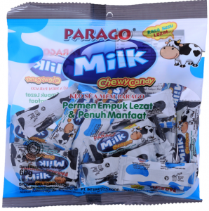 Chewy candy milk 60g