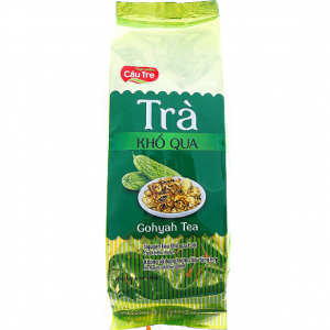 Gohyah Tea Vietnam Bag 80 sachet