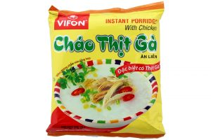 Instant Porridge with chickend 50g
