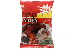 Instant Pho Beef flavour 60g