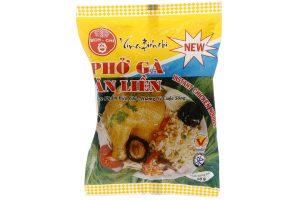 Instant Chicken Noodle 60g