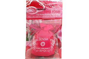 Aromatic bag Red Rose 25g