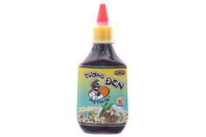 Ong Cha Va Black Sauce 250g