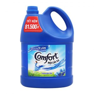 Comfort One Time Resin Sunrise Fresh 3.8L
