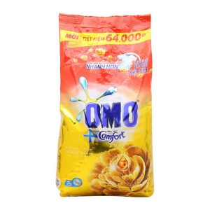 Detergent Powder Omo Aromatic Oils 5.5kg