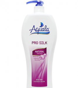 Aquala Pro Silk Natural Extracts 1.2L