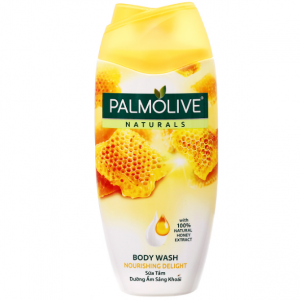 Palmolive Natural Body Wash Nourishing Delight 200ml