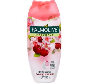 Palmolive Naturals Body Wash Calming Pleasure 200ml