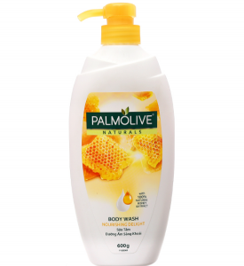 Palmolive Natural Body Wash Nourishing Delight 600g
