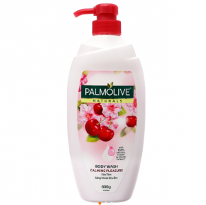 Palmolive Naturals Body Wash Calming Pleasure 600g