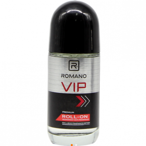 Romano Vip Roll On Exclusive Fragrance Edition 50ml