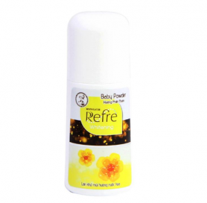 Refre Baby Powder 40ml