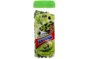 Antona Wasabi Coated Green peas 180g