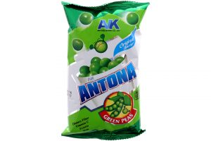 Antona Green Peas Original Flavour Bag 40g