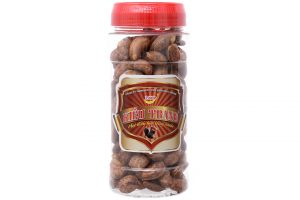 Cashew Nuts Jar 225g