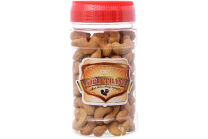 Cashew Taste salt bag 175g
