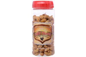 Cashew Nuts Yellow Box 260g