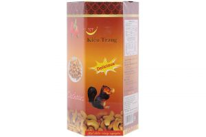 Cashew Nuts Yellow Delicious 385g