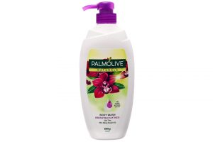 Palmolive Body Wash Irresistible Softness 600g