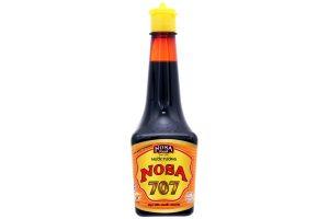 Nosa 707 Sauce 190ml