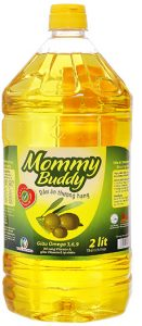 Mommy Buddy Cooking Oil 2L
