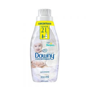 Fabric Softener Downy sensitive 800ml x 12bottle