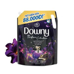 Fabric Softener Downy Parfum Mystique 2.4Lx 4bag