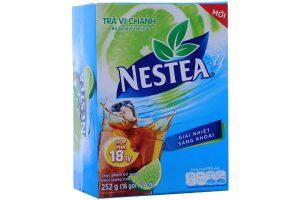 Nestcafe vitamin C box 252g (18 sachet *14)