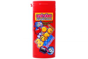 Gum Big Babol Mix Flavor 18g
