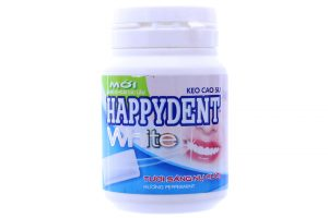 Happydent White gum 56g