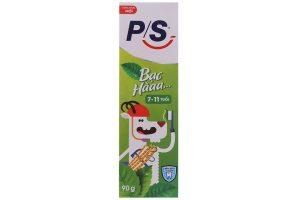 Colgate Toothpaste Mint Flavor 90g for kids