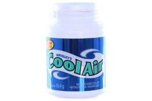 Cool Air Pepper Mint 58,4g