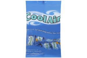 Cool Air Chewing Gum Pepper 116g