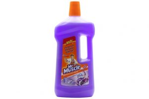 Flooring Cleaner Mr Muscle Glade Lavender Fragrance 1lít