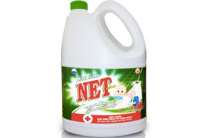 Flooring Cleaner Net Extra Antibac Bottle 1kg