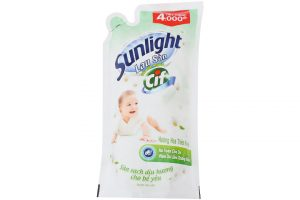 Sunlight floor cleaner natural flowers bag 1kg